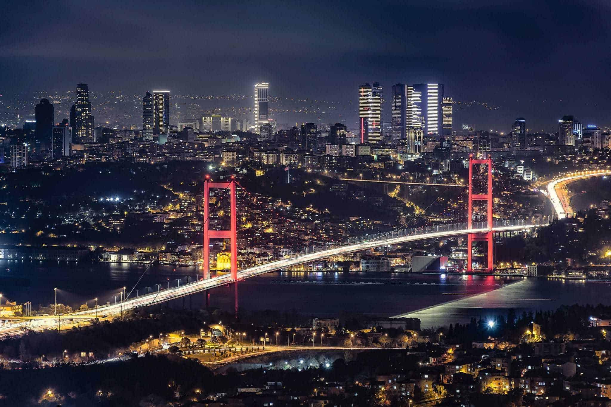أغرب 10 معلومات لا تعرفها عن تركيا