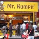 Mr.Kumpir