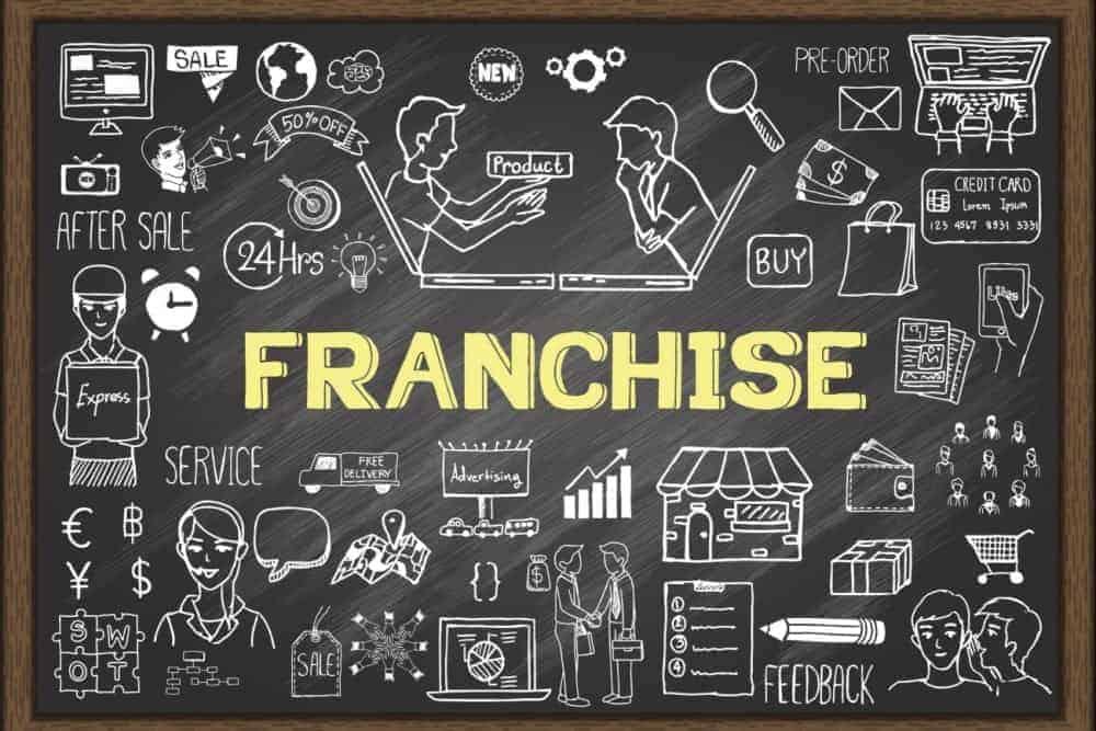 فوائد ومميزات نظام الفرنشايز - الامتياز التجاري