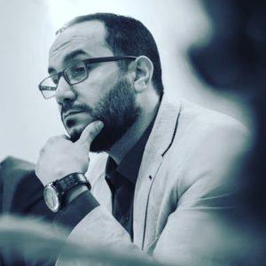 أحمد الاستشاري