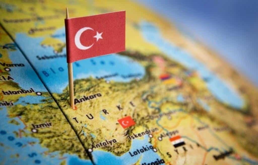 الاستثمار في تركيا وتأثير كورونا