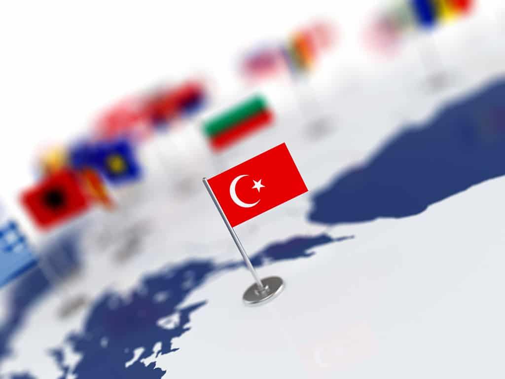انواع الاستثمار في تركيا